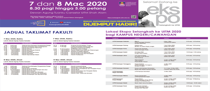 Syarat Kemasukan Ke Universiti Teknologi Petronas Surat Rasmi Z